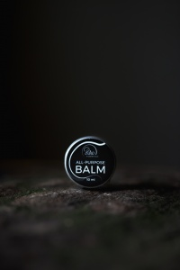 Balm product shot