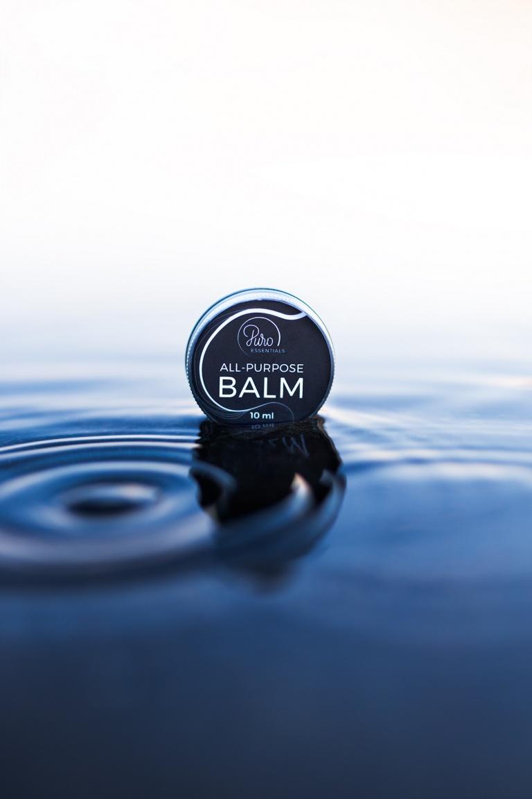 All-purpose balm